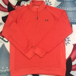 Mens Under Armour Pullover